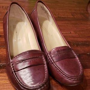 Bandolino Wedge dress shoes